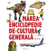 CEDDIV59_001w Carte Editura Litera, Marea enciclopedie de cultura generala