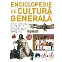 CEDIV69_001w Enciclopedie de cultura generala - Editura Litera