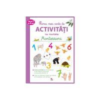 CEDMONT03_001w Prima mea carte de activitati cu numere, Montessori