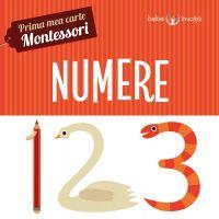 CEDMONT08_001 Prima mea carte Montessori - Numere