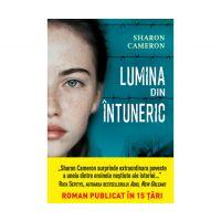 Carte Editura Litera, Lumina din intuneric, Sharon Cameron
