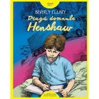 CHENSHHC_001w Carte Editura Arthur, Draga domnule Henshaw, Beverly Cleary