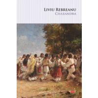 Carte Editura Litera, Ciuleandra, Liviu Rebreanu