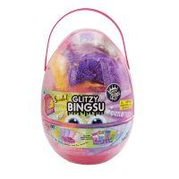 CK300845_001w Slime parfumat, Compound Kings, Glitzy Bingsu, Large Egg, 450g