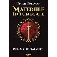 CMATI2_001w Carte Editura Arthur, Materiile intunecate 2 Pumnalul tainuit, Philip Pullman