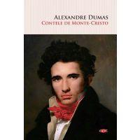 Carte Editura Litera, Contele de Monte Cristo, Alexandre Dumas