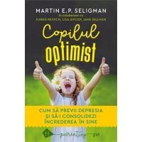 Copilul optimist, Martin E.P. Seligman