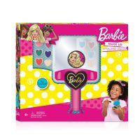 COR5003_001w Set Cosmetice cu oglinda Barbie
