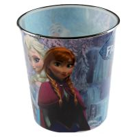 Cos de gunoi Disney Frozen, 21 cm