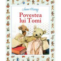 CPB184_001w Carte Editura Litera, Povestea lui Tomi, Jane Hissey