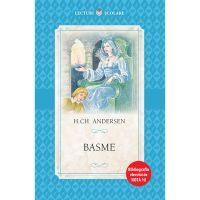 CPB195_001w Carte Editura Litera, Basme, Hans Christian Andersen