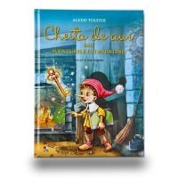 CPB248_001w Carte Editura Litera, Cheita de aur sau aventurile lui Buratino, Alexei Tolstoi