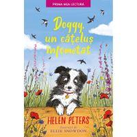 CPBPML118_001w Carte Editura Litera, Doggy, un catelus infometat, Helen Peters
