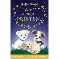 CPBPML145_001w Carte Editura Litera, Micii mei prieteni, Holly Webb
