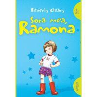 CPBRAMFUN_001w Carte Editura Arthur, Ramona 1. Sora mea, Ramona, Beverly Cleary