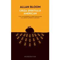 Criza spiritului american, Allan Bloom