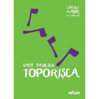 CTOPOAUR_001w Carte Editura Arthur, Toporisca, Gary Paulsen