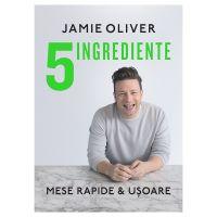 5 ingrediente, Jamie Oliver