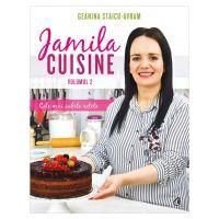 Jamila Cuisine vol. II, Geanina Staicu-Avram