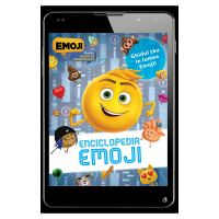Emoji filmul. Enciclopedia emoji, Cordelia Evans