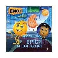 Emoji filmul. App-ventura epica a lui Gene, Maggie Testa