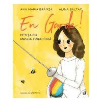En garde. Ana Maria Branza