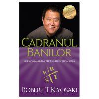 Cadranul banilor Editia III, Robert T. Kiyosaki