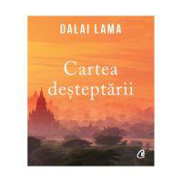 Cartea desteptarii, Dalai Lama