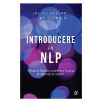 Introducere in NLP Editia II, Joseph O'Connor, John Seymour