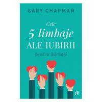 Cele cinci limbaje ale iubirii pentru barbati, Gary Chapman