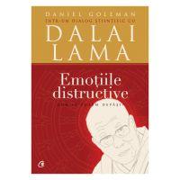 Emotiile distructive Editia III, Daniel Goleman