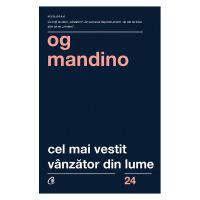 Cel mai vestit vanzator din lume Editia III, Og Mandino