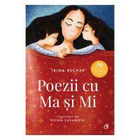 Poezii cu Ma si Mi, Irina Becher