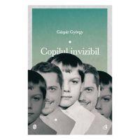 Copilul invizibil, Gaspar Gyorgy