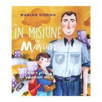 In misiune cu Marian, Marian Godina