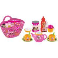 D03474_001w Cos de picnic cu accesorii Barbie