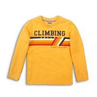 20203148 Tricou cu maneca lunga Climbing Valley Dj Dutchjeans