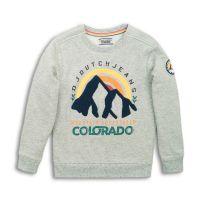 20203151 Bluza sport Colorado Dj Dutchjeans