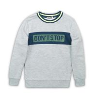 20203162 Bluza sport Don't Stop Dj Dutchjeans