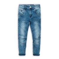 20203165 Pantaloni jeans denim elastic Dj Dutchjeans