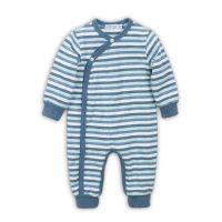 20203065 Salopeta bebe cu dungi orizontale Dirkje