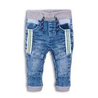 20203086 Pantaloni jeans denim elastic Dirkje
