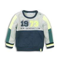 20203090 Bluza sport 1973 New Generation Dirkje