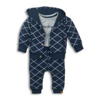 20203100 Set cardigan, tricou cu maneca lunga si pantaloni Play all day! Dirkje