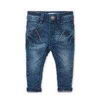 20203120 Pantaloni jeans denim elastic Dirkje