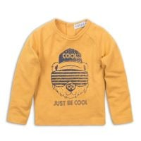 20203121 Tricou cu manca lunga Just Be Cool Dirkje