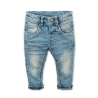 20203123 Pantaloni jeans denim elastic Just Be Cool Dirkje