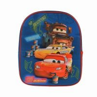 DCS12301_001w Ghiozdan 3D cu 1 compartiment Disney Cars