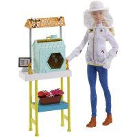 DHB63 FRM17 Set de joaca Barbie, Apicultor, FRM17