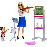 DHB63 Set de joaca Barbie, Profesoara de muzica, FXP18
